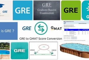 GRE in English
