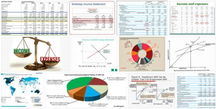 Income-Expenditure 4