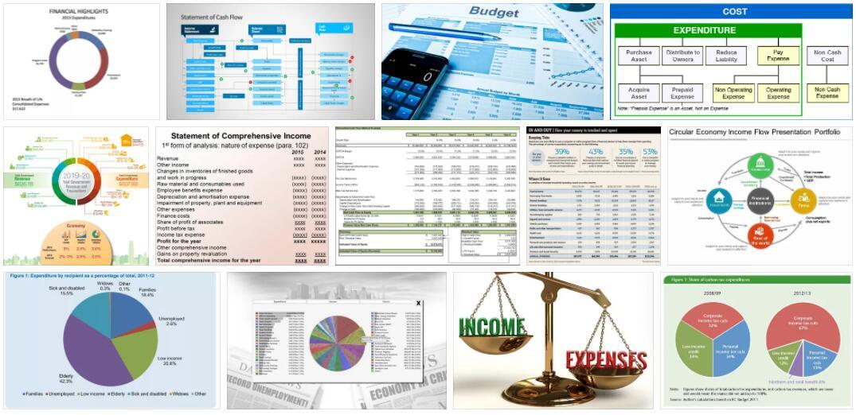 Income-Expenditure 5